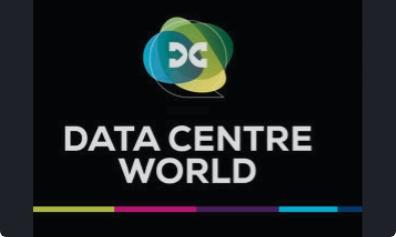 ETC Group participates to the Data Center World 2020 in Paris